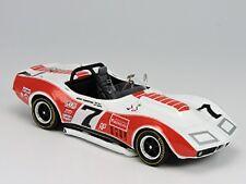 +kit Corvette L-88 Spyder #7 Jerry Thomson Daytona 1969 - Arena Models kit 1/43