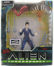"Alien Resurrection CALL 6"" Figure Vintage 1997 MISB Kenner"