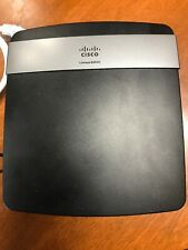 DD-WRT Linksys E2500 N600 Dual-Band WiFi Router