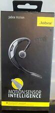 Jabra Motion Bluetooth Mono Headset with Motion Sensor intelligence OPEN BOX