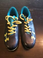 Under Armour Youth Soccer Cleats Size 4Y