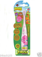 Moshi Monsters Infantil Girl funciona con pilas Turbo Powermax