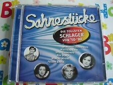 2 CD VA - Sahnestücke - Schlager - gut - Matthias Reim,Chris Roberts,Ireen Sheer