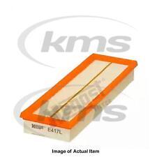 NEW Genuine Hengst Filtre à air E417L Top allemand Qualité