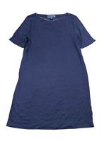 New $45 value KAREN SCOTT Size PXL Elbow Sleeve Boat Neck Dress