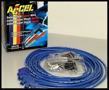 ACCEL 5000 SERIES PLUG WIRES SBC CHEVY 350 383 400 FOR HEI & POINT DIST. 5041-B