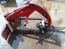 Material Handling Forks With Rotator IOWA MOLD TOOLING CO. MODEL 3B189612E85