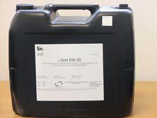 4,95€/l Agip ENI  I-Sint 5W-30 für BMW LL 04  20 L