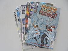 12x Dark Horse Comics us estado 1/1 -