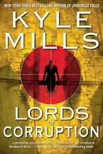 Lords of Corruption by Perseus