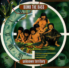 BOMB THE BASS / UNKNOWN TERRITORY