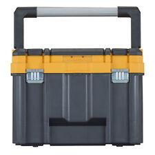 Valigia TSTAK Dewalt DWST1-75774 Valigetta portautensili profonda cassetta borsa