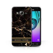Cover e custodie nero opaco modello Per Samsung Galaxy J7 per cellulari e palmari