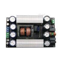 LLC Soft Switching Power Supply Module Amplifier Switching Power Supply 1000W