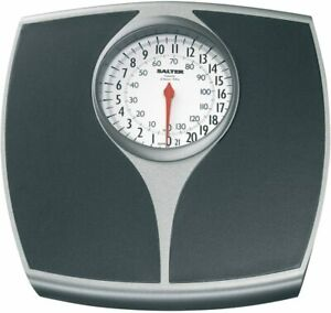 Salter Speedo Mechanical Bathroom Scales - Fast, Accurate and Reliable Weighing