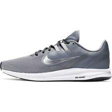 Nike Downshifter 9 correr Trainers Mens UK Size 10 Nuevo en Caja, Sin Tapa