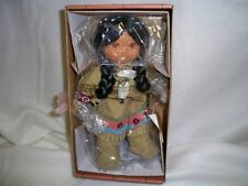 Enesco Friends of the Feather - The Dreamcatcher Doll