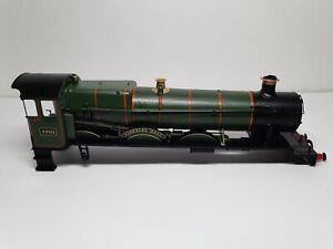 HORNBY BODY FROM R3170 GWR CLASS 4900 'ADDERLEY HALL'