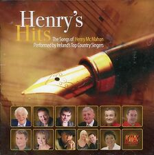 Henry's Hits - The songs of Henry McMahon ( Margo Big Tom & Declan Nerney) CD
