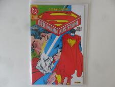 DC Panini Comics - Superman - Der Mann aus Stahl - # 4 - Zustand: 1