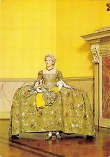 BR76356 the assembly rooms bath little girl s doll postcard  somerset   uk