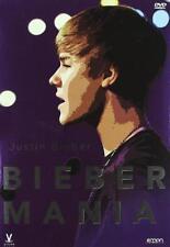Justin Bieber: Bieber Mania - Justin Bieber: Rise to Fame