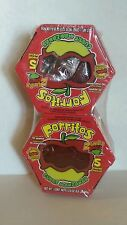 2-Pack Zumba Pica Forritos De Manzana-Caramel Coating for Apples (Tamarindo flv)