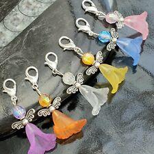 Fairy Charm For Zips, Bag, Phone