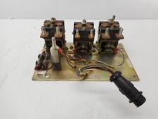 Raymond Contactor Model 154-010-741-400 24V