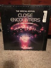 Close encounters of the third kind Special Edition