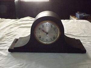 VINTAGE EARLIER 1900S SETH THOMAS MANTLE CLOCK