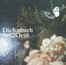 DIEFENBACH - SET & DRIFT (2005) CD *NEW