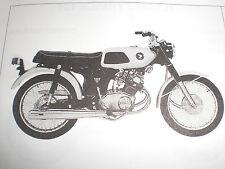 Honda SS125A 125 Twin Battery Honda # 31500-237-670 JA10 Yuasa # 6N12A-2C B54-6