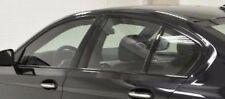 BMW OEM G30 5 Series Sedan 2017+ Shadow-Line Gloss Black 14 Piece Window Trim