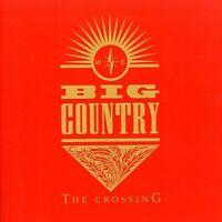 Big Country - Crossing [New CD] Bonus Tracks, Canada - Import, Germany - Import