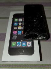 Apple iPhone 5s - 16GB - Grigio Siderale *FUNZIONANTE*