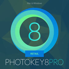 FXHome Photokey 8 Pro Green Screen Photography Software *AUTH DEALER*