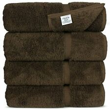 Chakir Turkish Linens Turkish Cotton Luxury Hotel & Spa Bath Towel, Bath Towel -