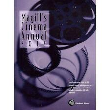 Magill's Cinema Annual 2012: A Survey of Films of 2011-ExLibrary