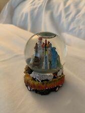 Las Vegas Souvenir Snow Globe