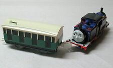 Thomas & Friends, Trackmaster Motorized Railway, MIGHTY MAC, TOMY 2006, EUC