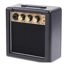 Amplificateurs De Guitare Electrique 3W Haut-Parleurs Musique Instruments Ibanez