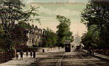 Wolverhampton. Newbridge & St Jude's by Geo. Goodwin, Stationer, Wolverhampton.