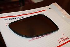 06-10 SONATA 2.4L  Right Side MIRROR GLASS OEM USED HEATED WITH BACKING PLATE