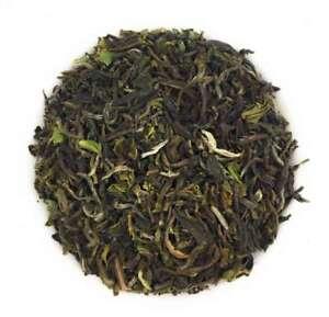 2021 Season Fresh Darjeeling First Flush Tea Singhulli Healthy Herbal Leaves250g