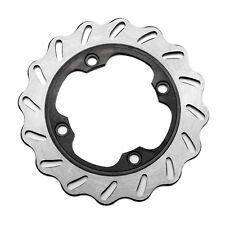 Rear Brake Disc Rotors For Honda VTR 250 CBR250 300 400 600 954 929 900 1000 RR