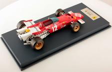 Ferrari 312 B Austria 1970 1:18 victory by Jacky Ickx LSF1H14 Looksmart Display