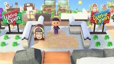 Animal Crossing New Horizons: Treasure Island: Raymond/Unlimited Trips in 1 hour