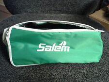 Salem Cigarettes Zippered Carry Bag
