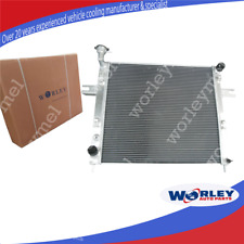 For JEEP GRAND Radiator CHEROKEE Laredo/Limited 99-05 4.0L 6cyl FULL Aluminum